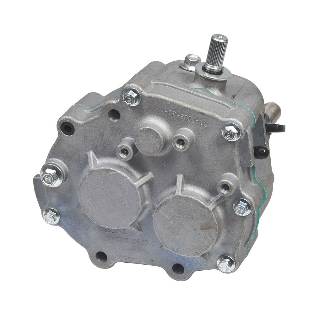 AlveyTech Reverse Gearbox Transmission for Go-Karts with TAV2 Series 30 Torque Converters