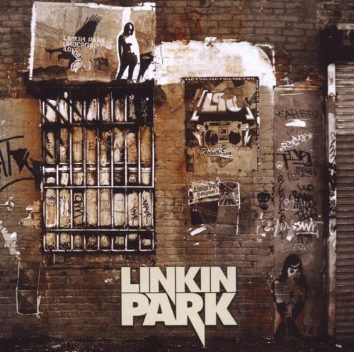 Songs from the Underground Ep by Linkin Park