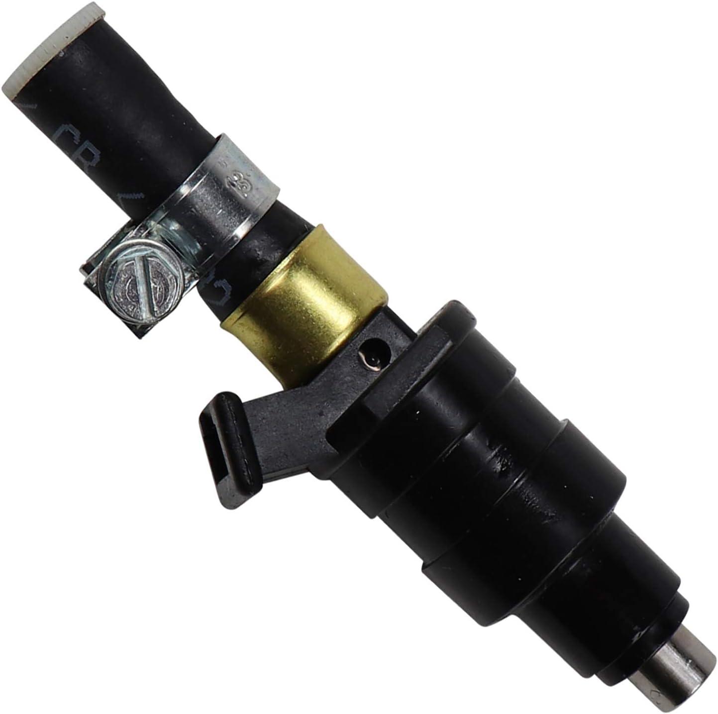 Fuel Injector Beck//Arnley 158-0438