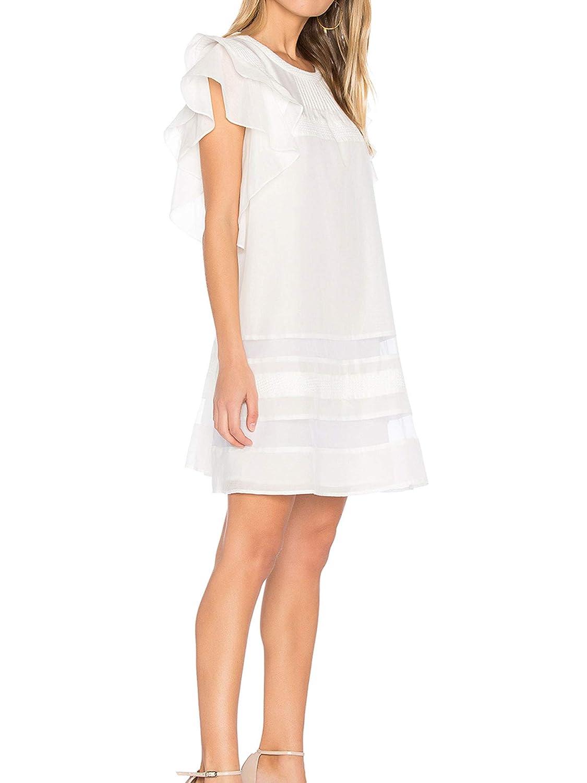 Rebecca Minkoff Womens Boca Dress