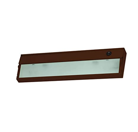 Alico Zeeline Xenon Under Cabinet Lighting In Bronze