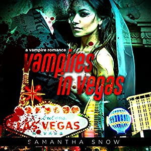 Vampires in Vegas Audiobook