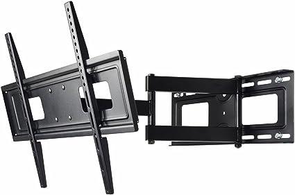 Plasma LCD Flat Screen Full Motion Tilt  TV Wall Mount 32 37 40 42 52 57 60 65