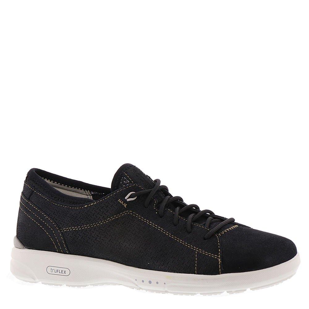 Rockport Women's Truflex W Lace to Toe Sneaker B01J3D4M4E 7.5 B(M) US|Black