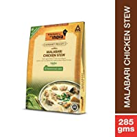 Kitchens of India Ready to Eat, Chicken Stew, 285g
