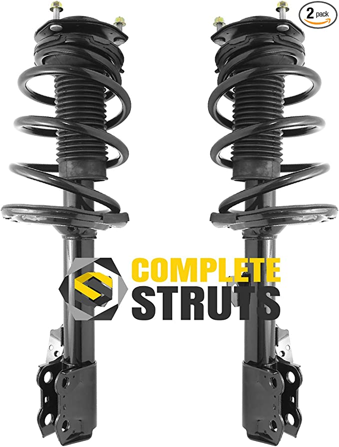 For Toyota Lexus Front Driver Left Suspension Strut Assembly KYB Excel-G 339282