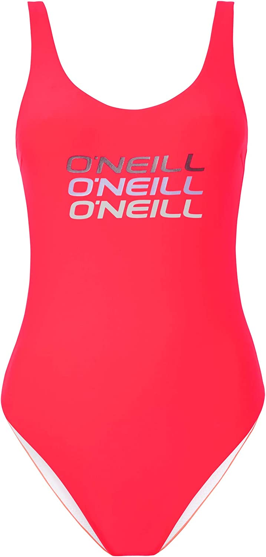 ONeill Womens Pw Logo Tripple Swimsuit 9A8206 Womens
