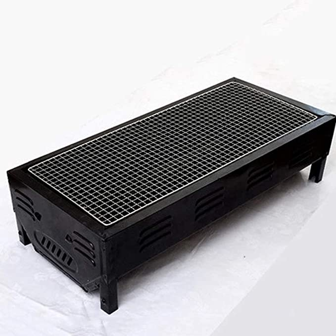 Amazon.com: LS BBQ Grill - Wild Barbecue Outdoor 5-8 People ...