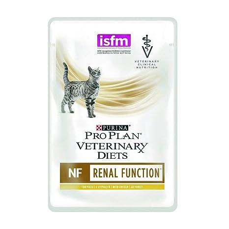PURINA Dieta Comida para gatos del pollo renal Wet Wet Wet Comida para gatos Cat Dietas