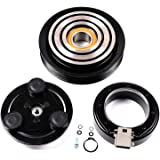 ECCPP A/C Compressor Clutch Kit fit for 1989-2003 Ford Bronco F-