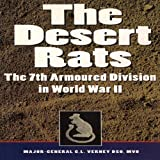 The Desert Rats: The 7th Armoured Division in World War II (Greenhill Military Paperback)
