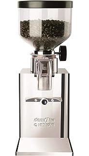 DeLonghi Dedica KG 521.M Molinillo Acero inoxidable 150 W - Molinillo de café (150 W, 110-120 V, 50-60 Hz, 2,77 kg, 152,4 mm, 241,3 mm): Amazon.es: Informática