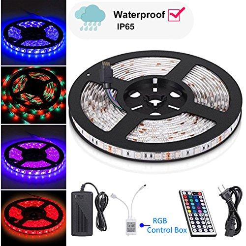 5050 Waterproof Flexible Led Light Strip