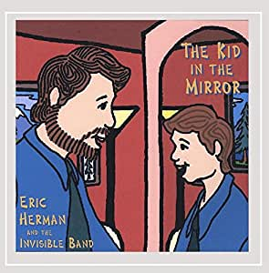 The Kid in the Mirror