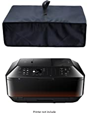 Case Wonder Heavy Duty Printer Dust Cover Case Protections for Canon PIXMA MX925 / PIXMA MX535 / PIXMA MX395 / HP Officejet 5740 / Officejet Pro 6830 / ENVY 5640 / Epson WF-3620DWF / XP-325 / XP-860