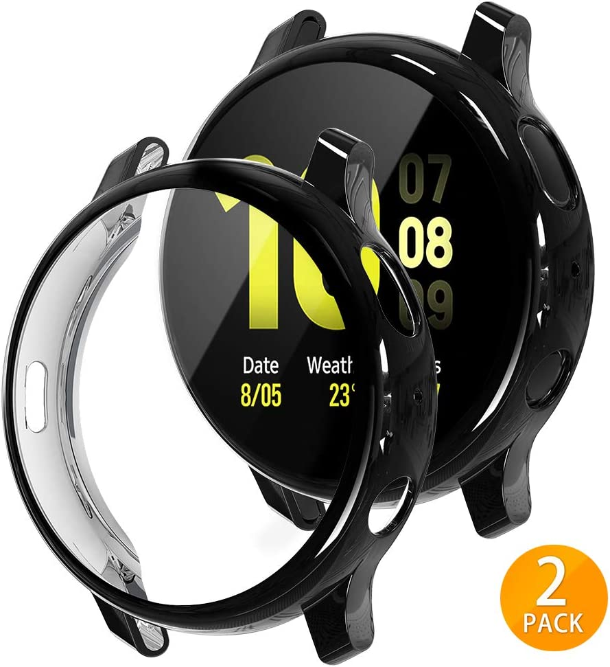 Protector de pantalla para Samsung Galaxy Watch Active2 44mm