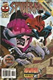 img - for Spider-man #72 (Onslaught Impact 2) Vol. 1 September 1996 book / textbook / text book