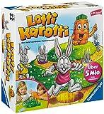 Купить Ravensburger 21556 - Lotti Karotti
