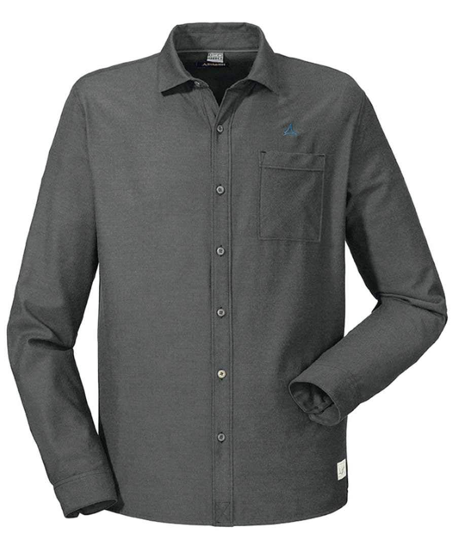 Schöffel Herren Shirt Christchurch1 Hemd B07GK4KKV2 Hemden & & & T-Shirts Kostengünstig 83c68e