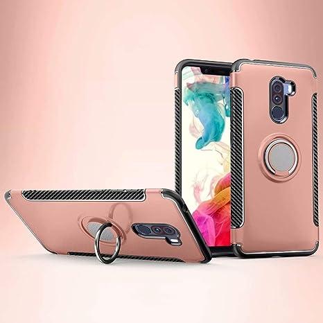Teléfonos móviles Carcasa Funda Para, Estuche Xiaomi Poco F1 ...