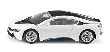 Amazon Com Siku 1458 Bmw I8 Model Cars Toys Games
