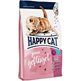 HAPPY CAT JUNIOR GEFLUGEL 1.4KG