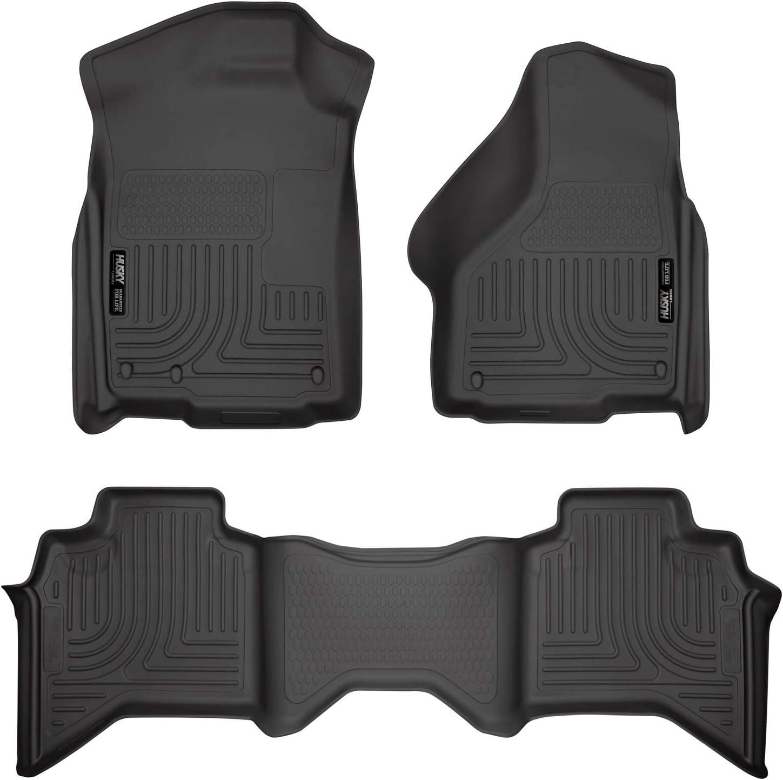 Husky Liners 6801 Husky Shield