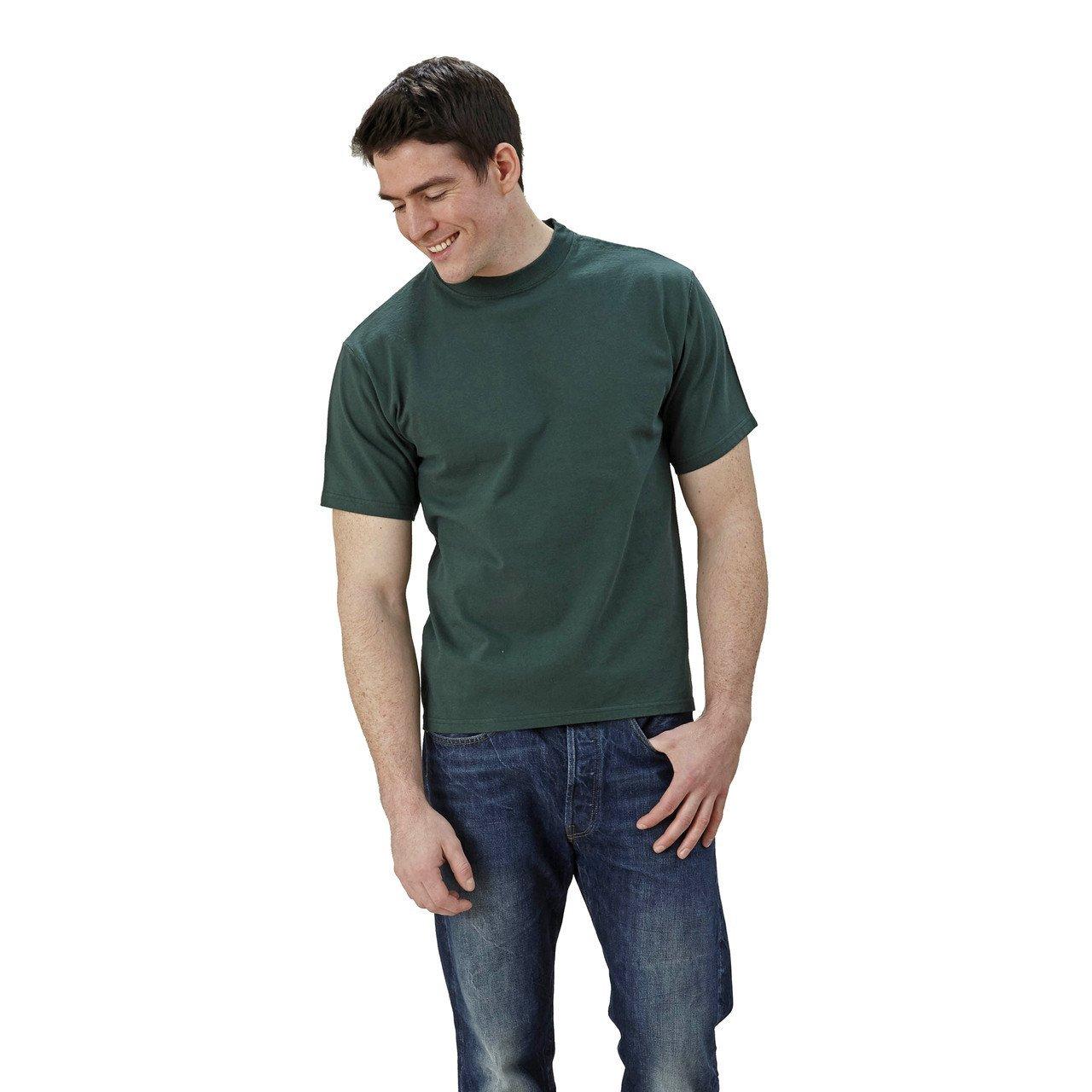 Goodwear Adult Short Sleeve Crew Neck Classic Fit