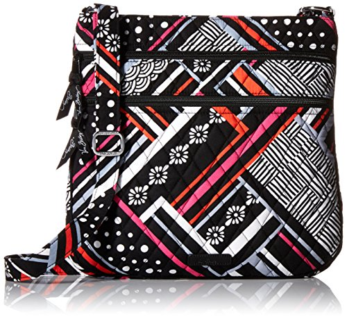 Zip Cross Body - 6