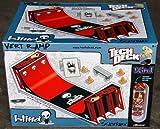 Tech Deck Half Pipe Vert Ramp Blind Exclusive White Box
