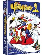 Yattaman #01 (11 Dvd)