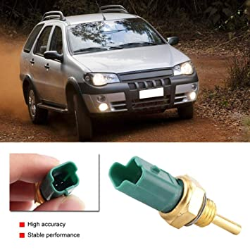 Gearspeed - Compatible With Honda and Acura Temperature Sensor Assembly ATF
