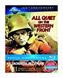 DVD : All Quiet on the Western Front (digibook) (English subtitles)
