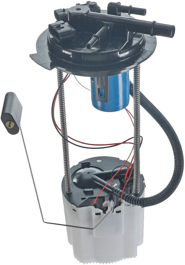 A-Premium Electric Fuel Pump Module Assembly For Chevrolet Silverado 1500 GMC Sierra 1500 2007-2008 V6 4.3L