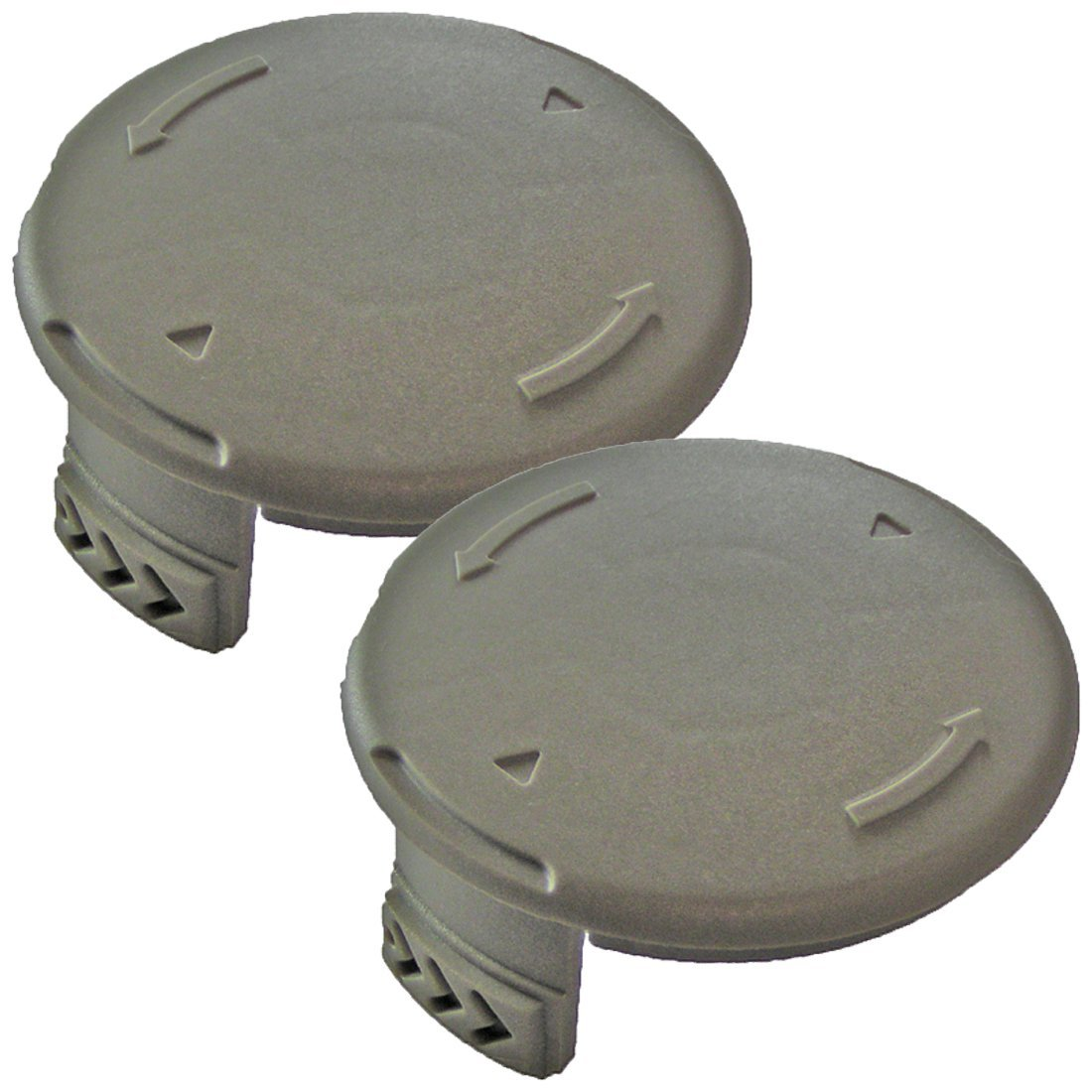Ryobi P2002-P2004 Cordless String Trimmer Replacement (2 Pack) Spool Cover # 3411546-7G-2pk Techtronic Industries 522994001