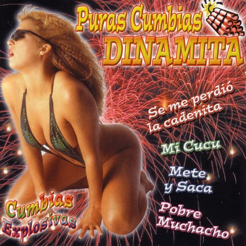Various artists Stream or buy for $8.99 · Puras Cumbias Dinamita