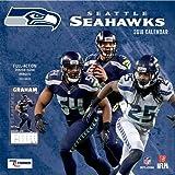 Seattle Seahawks 2018 Calendar