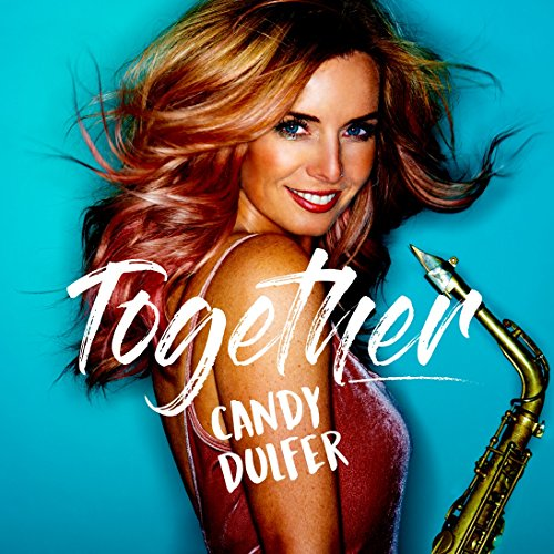 Candy Dulfer - Together (2017) [WEB FLAC] Download