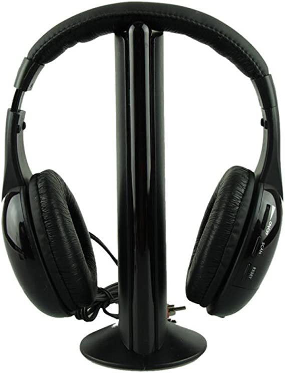 Malloom 1 Set 5 IN 1 inalámbrico auriculares casco Audio Sans Fil ...