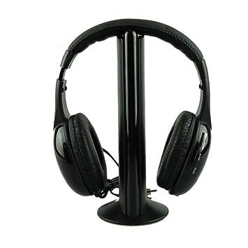 Malloom 1 Set 5 IN 1 inalámbrico auriculares casco Audio Sans Fil Ecouteur Hi-Fi