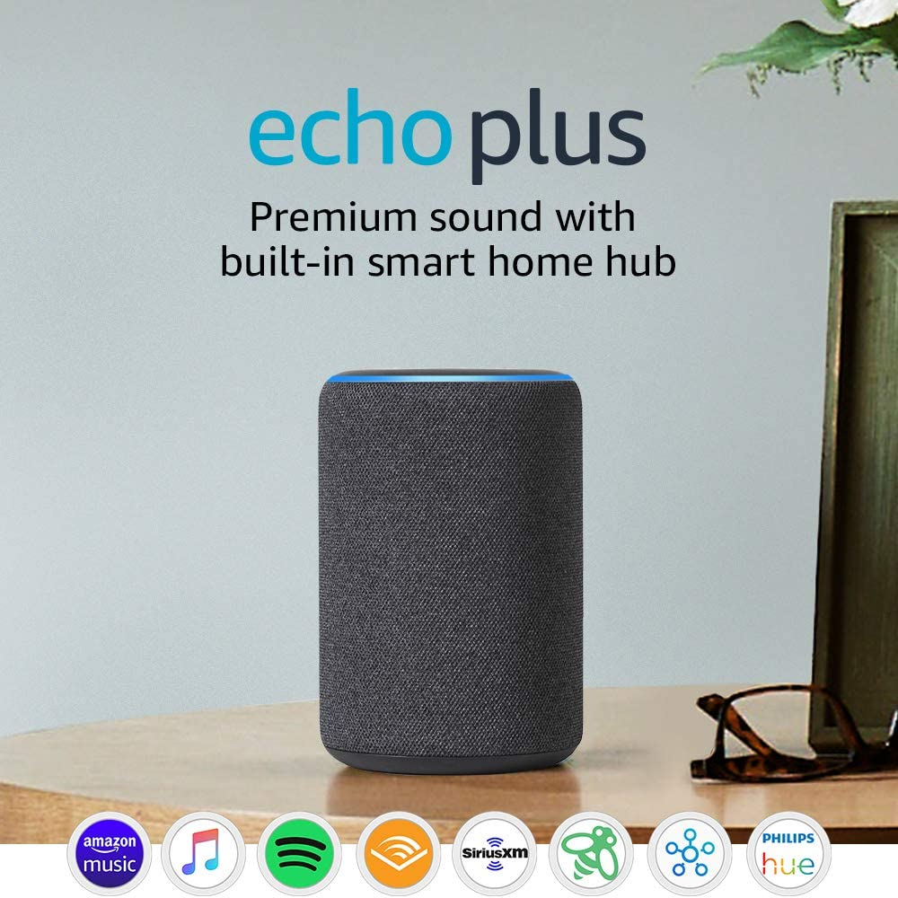 Best Amazon Echo Devices in 2020: Reviews & Buying Guide 5