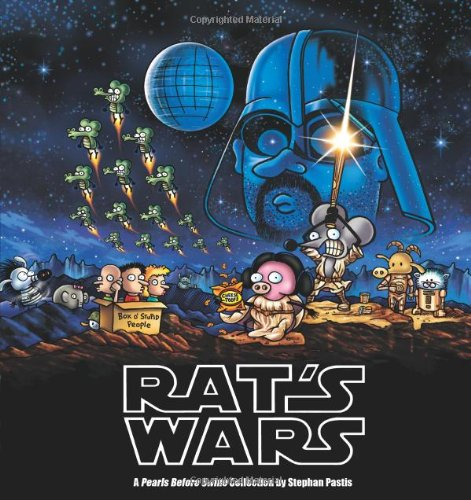 Rat's Wars: A Pearls Before Swine Collection (Volume 20)