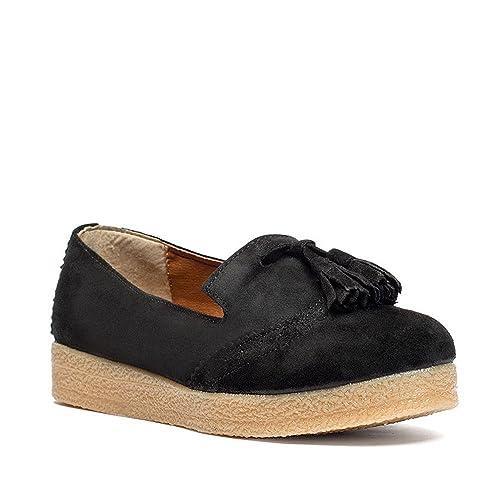 Ariane Talla Calzado 41 Color Calzado Negro: Amazon.es: Zapatos y complementos