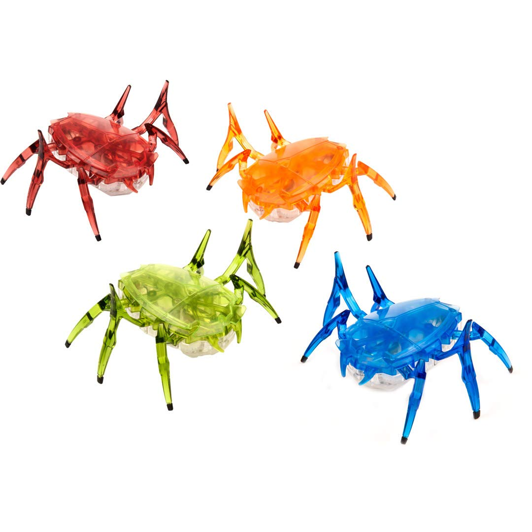 Buy Hexbug Scarab Blue Orange Green Online At Low Prices In India The Prize Is A Hexcalator Which Was Featured Here Earlier This