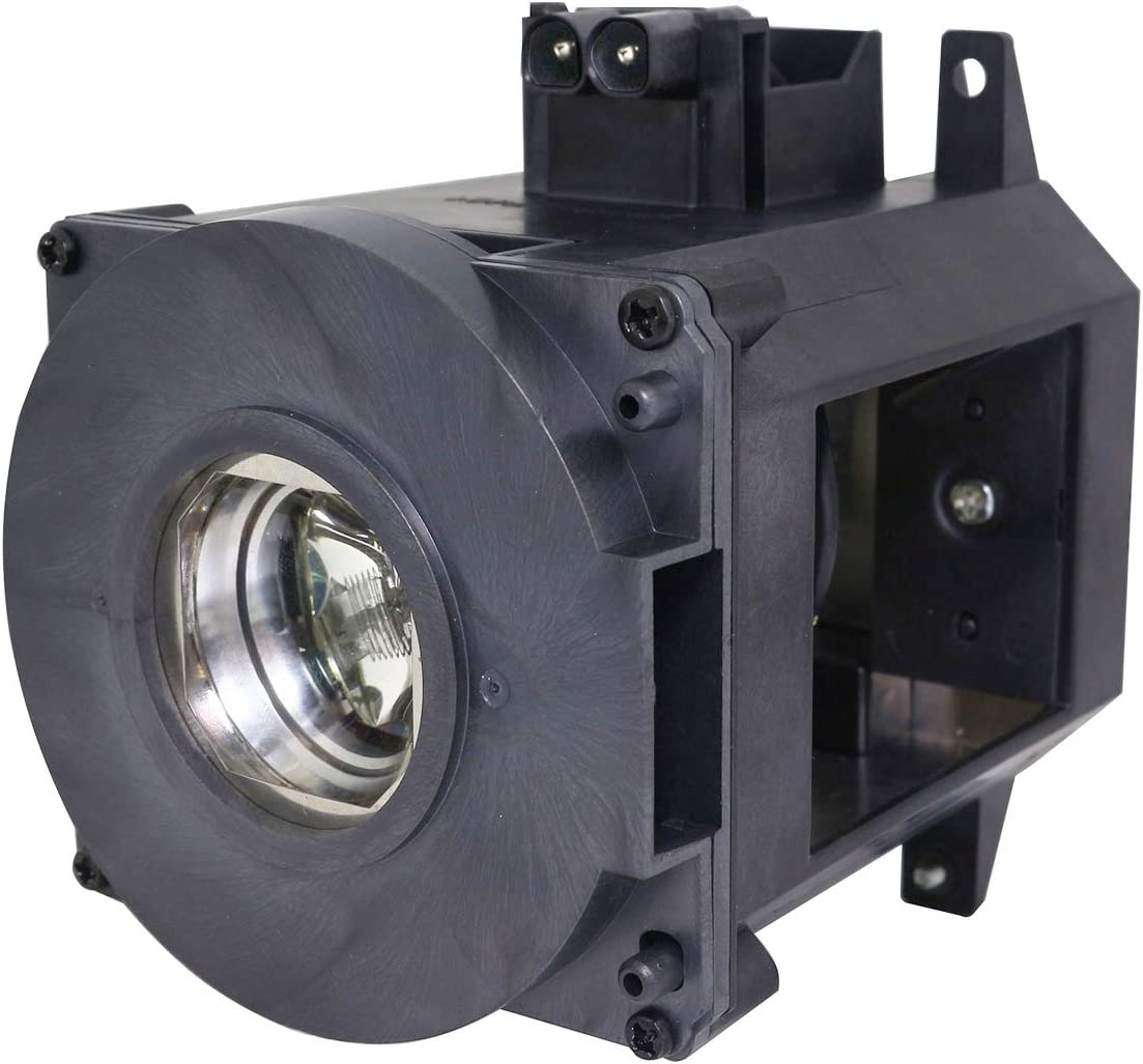 Original Philips Projector Lamp Replacement with Housing for RICOH PJ X6180N
