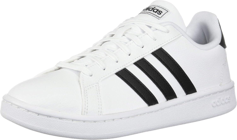 Blanc Noir adidas Femmes Chaussures De Sport A La La La Mode b1b