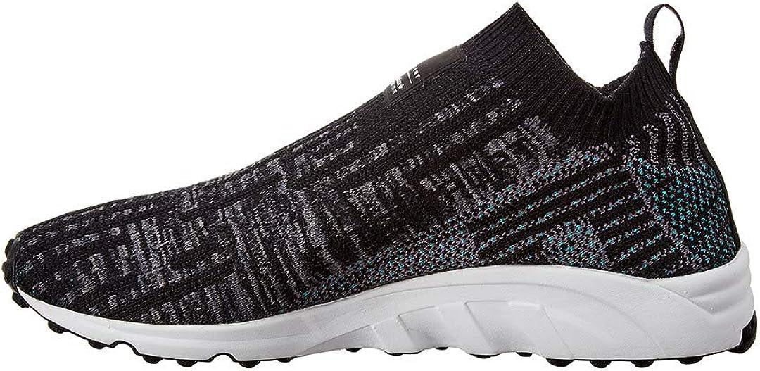 adidas Herren EQT Support Pk 3/3 Gymnastikschuhe, Nucleo Nero Grigio Bianco Cristallo Schwarz Core Black Grey Five F17 Crystal White