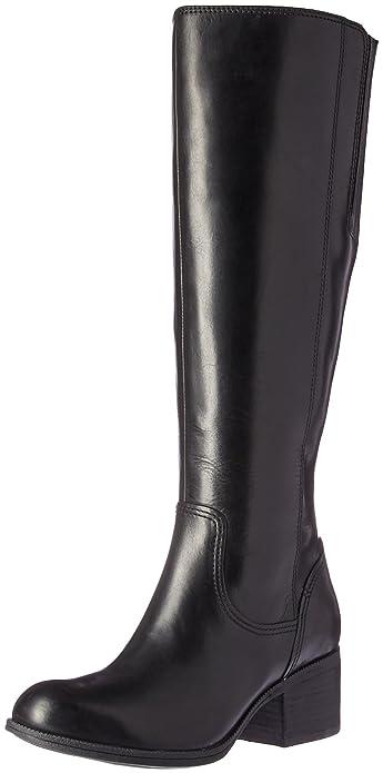 d1891699c84 Clarks Women s Maypearl Viola Knee High Boots  Amazon.ca  Shoes ...
