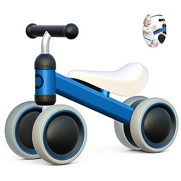 BEILENING Bicicletas Coche de Giro para niños Triciclo para ...