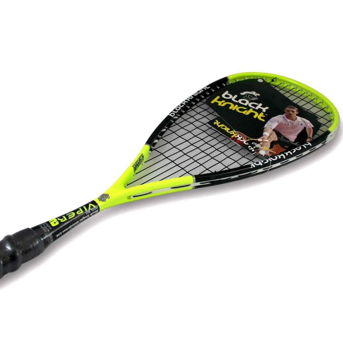 Amazon.com : Black Knight Viper II [Misc.] : Squash Rackets : Sports & Outdoors